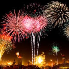 Feliz Ano Novo – Dicas de Segurança!